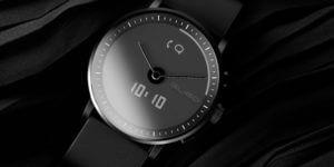 GLIGO E-Ink Hybrid-Smartwatch