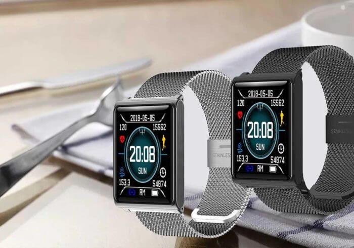 N98 Sport-Smartwatch