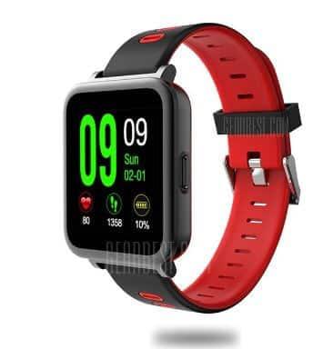 SN 10 Smartwatch