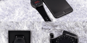 Bolt-Active All-in-One Smartwatch