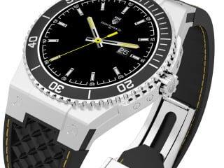Masterpiece Kinetic Smartwatch