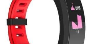 P5 GPS Fitnesstracker