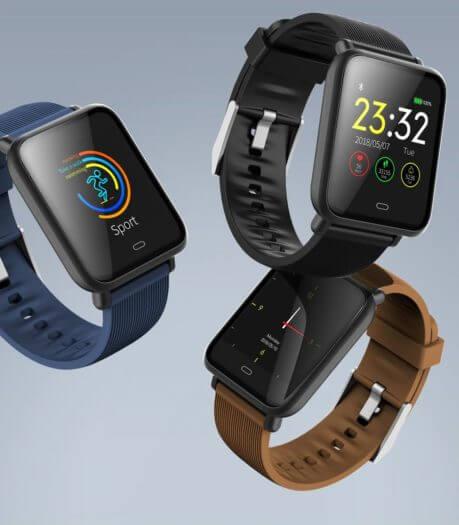 Q9 Sport-Smartwatch