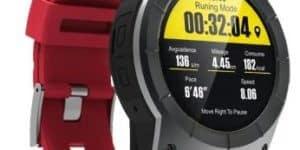 S958 GPS-Smartwatch