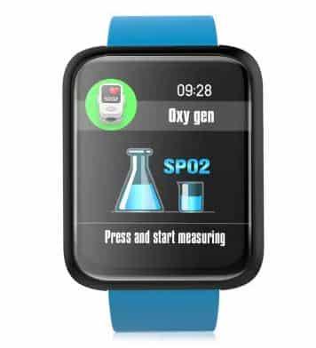 Sport 3 Smartwatch