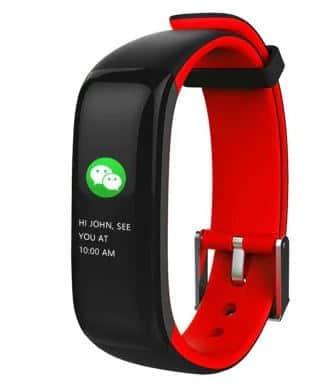 Star 47 Damen-Smartwatch
