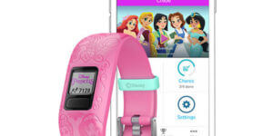 Vivofit Jr. 2 Disney Princess