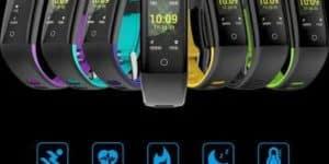 Diggro G16 Fitnesstracker