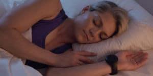 DreamOn Schlaftracker