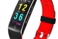 F10 Smartband