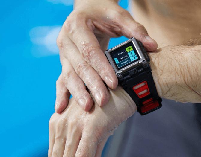 S929 Sport-Smartwatch