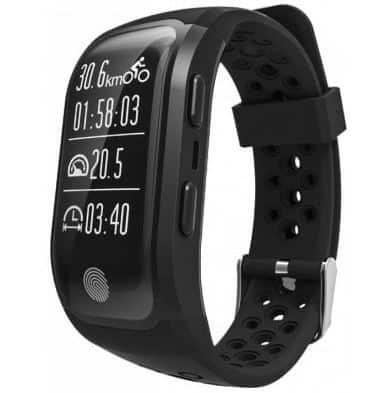 S908 GPS Sport-Smartband