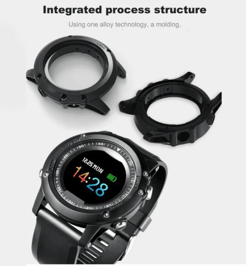 T2 Smartwatch