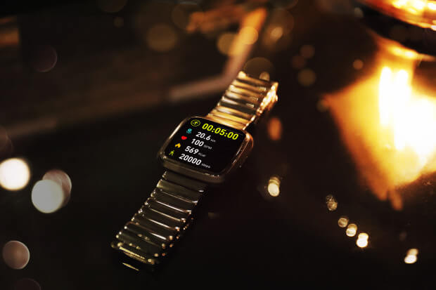 Vela Smartwatch