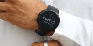 emit Smartwatch