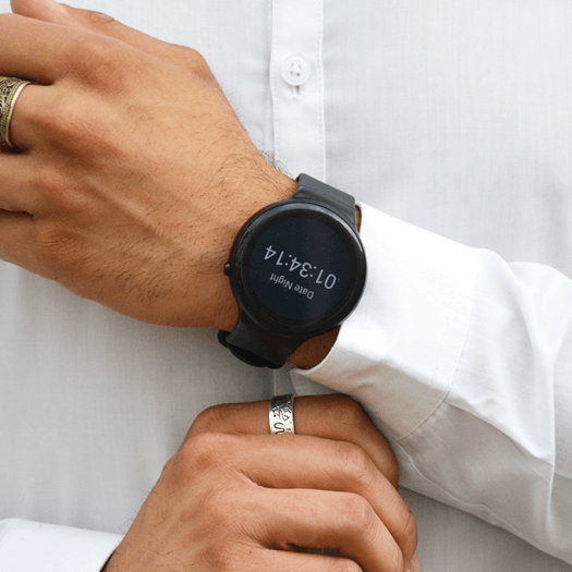 emit Smartwatch