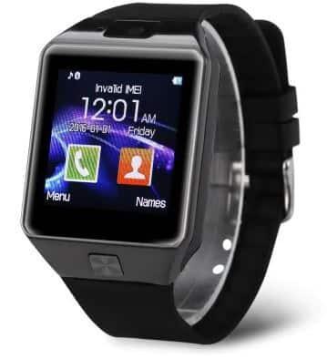 DZ09D Smartwatch