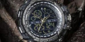 Diggro DI10 Sport-Smartwatch