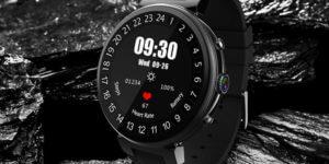 IQI I6 3G-Smartwatch