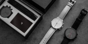 Rival Hybrid C2 Smartwatch