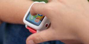 TickTalk 3 Kinder-Smartwatch