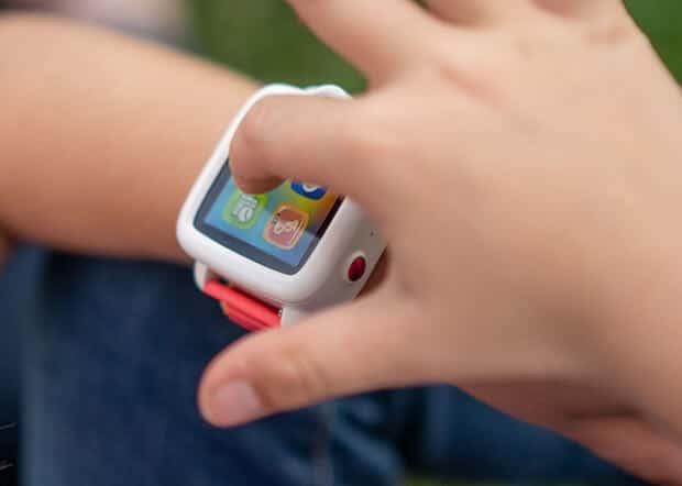 TickTalk 3 Kinder-Smartwatch