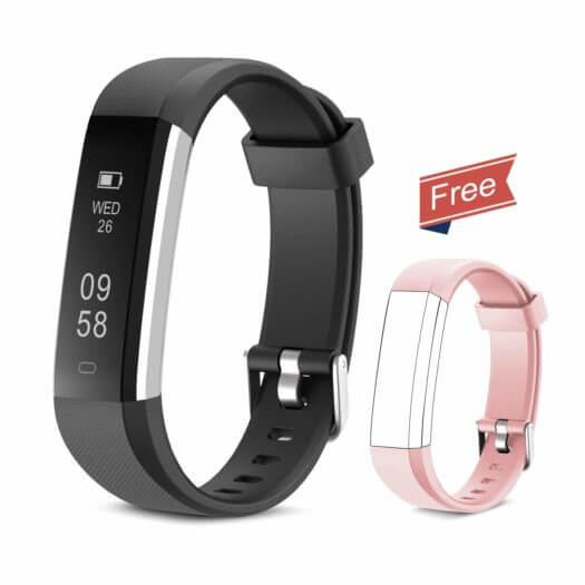 Yuanguo Fitnesstracker