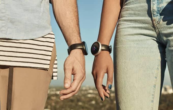 Dagadam Smartwatch