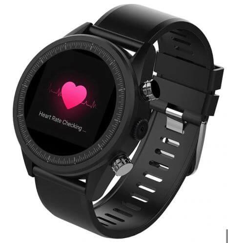 Kospet Hope 4G-Smartwatch