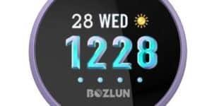 Bozlun B36