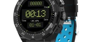 M15 4G-Smartwatch