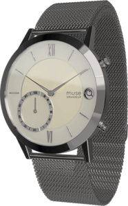 Muse Grandeur Hybrid-Smartwatch