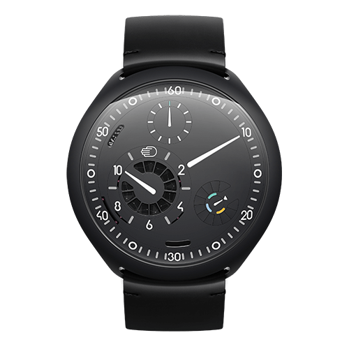 Ressence Type2 e-Crown