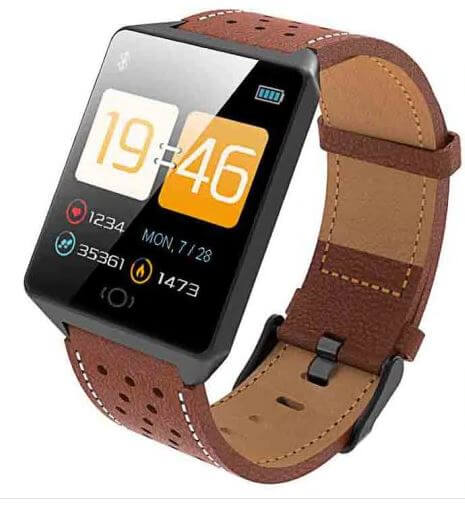 Sanda Sport-Smartwatch