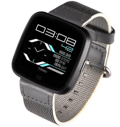 No.1 G12 Smartwatch