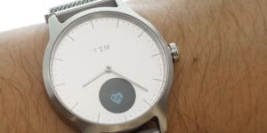SOAR Armbanduhr