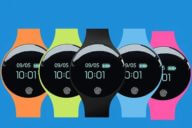 Sanda SD01 Smartwatch