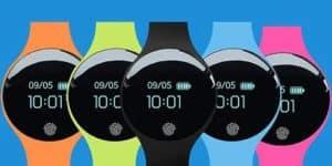 Sanda SD01 Smartwatch
