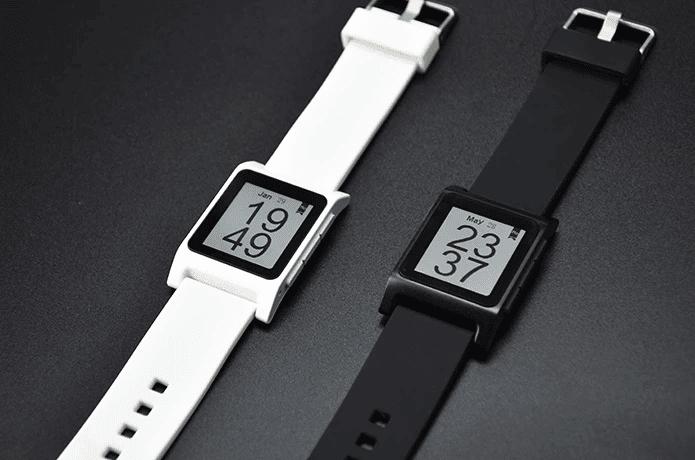 Vla E-Paper-Smartwatch