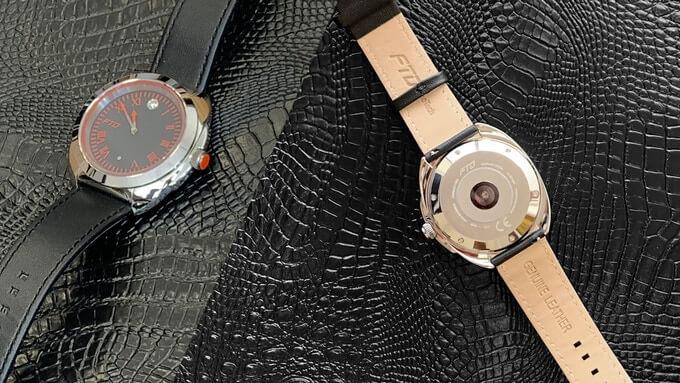 Everlast Hybrid-Smartwatch