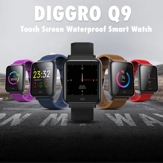 Diggro Q9