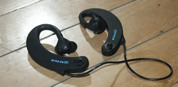 Kuafit Sport-Kopfhörer