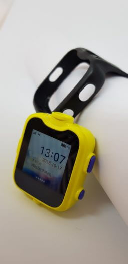 nemCall Kinder-Smartwatch