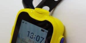 nemCall Kinder-Smartwatch