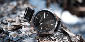 Averau Armbanduhr