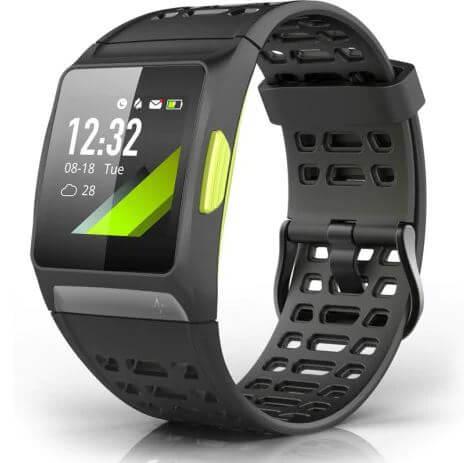 P1 GPS-Smartwatch