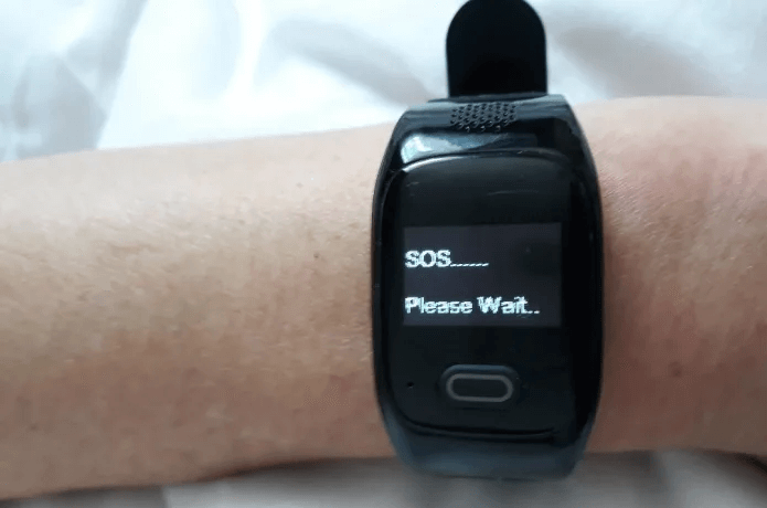 SOS Smarth Health Watch
