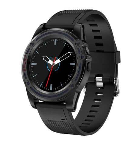 SW18 Smartwatch