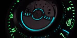 Xeric Invertor Automatic