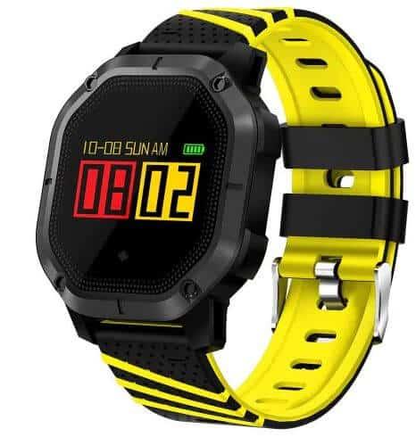 K5 Smartwatch